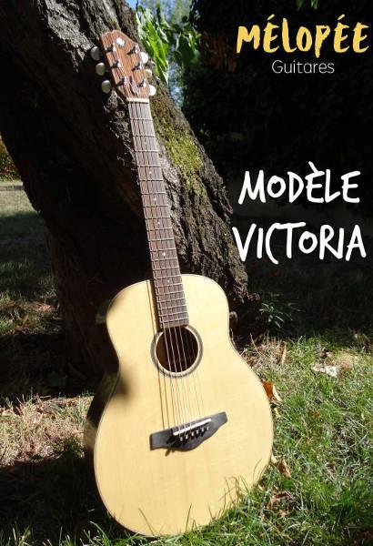 guitare melopee
