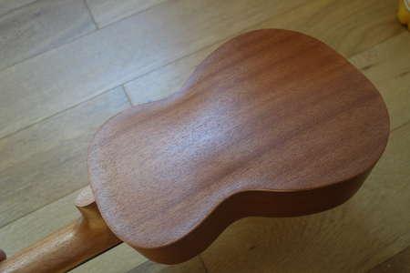 ukulele soprano dos