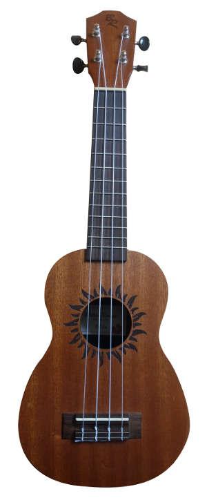ukulele soprano enfant