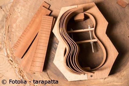 fabricant ukulele