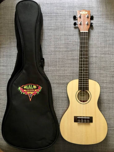 Kala Travel Ukulele