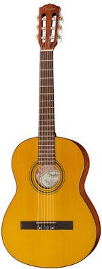 fender guitare 34 enfant