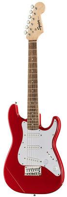 fender squier mini stratocaster guitare electrique