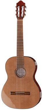 gewa guitare 7/8