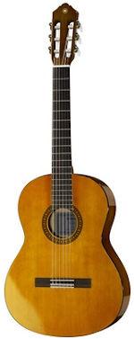 yamaha cs40 ii guitare