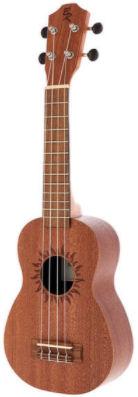 baton rouge v2-s sun ukulele