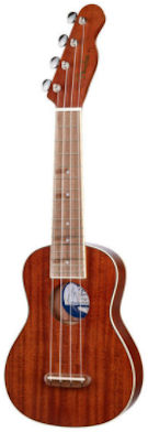 fender seaside ukulele soprano