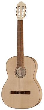 gewa pro natura gold guitare