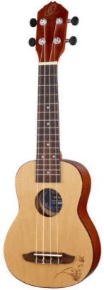 ortega RU5-SO ukulele