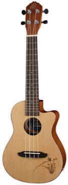 ortega ru5ce ukulele concert
