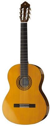 yamaha c40 guitare