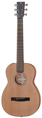 furch lj-10 guitare