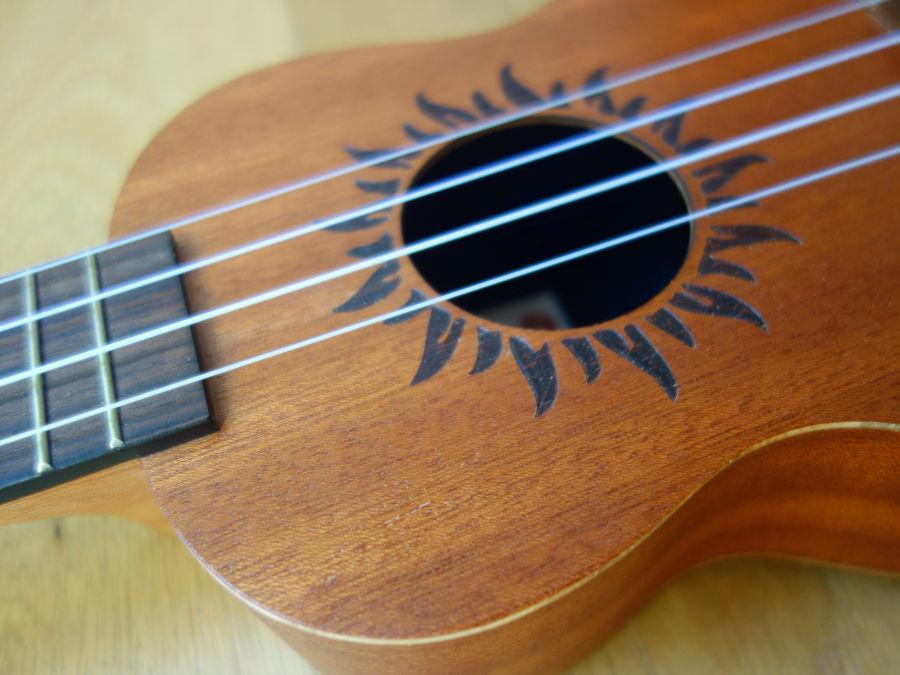 meilleur ukulele enfant